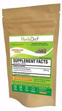 Damiana Leaf 10:1 Extract Powder PURE Turnera Diffusa Natural Aphrodisiac Herb