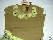 SO 09- Catimini Urban Global Camiseta, Terre Tallas gr.8-12a