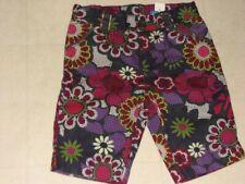 The Children's Place Floral Short  For Girls Multicolor  Sz 18M/24M - NWT $12.50