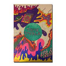 Tame Impala Poster Print  Music Band Art Silk Poster 13x20 24x36 inch J935