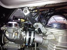 TRIUMPH BONNEVILLE-THRUXTON STAINLESS ENGINE BRACKET