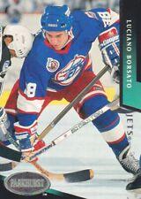 1993-94 Parkhurst Hockey Cards 501-540 Pick From List