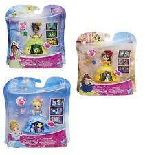 HASBRO Disney Princesse Little Kingdom Tournoyante märchenspaß | mini poupées
