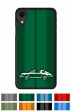 "Porsche 911 Targa 1970 ""Stripes"" Cell Phone Case Apple iPhone and Samsung Galaxy"