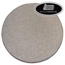 Rund Langlebig Teppichboden RHAPSODY braun 94 große Größen! Teppiche nach Maß