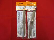 2 Stück 4 Stück Multiplex Clubman Propeller Luftschraube 10,5 x 5 10 x 5 10x5