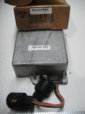 "1979 351W Mercury Gran Marquis Ford LTD Ignition Module ""Brain"" Electronic 6234"
