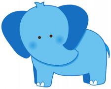 Elefant Aufkleber Sticker Autoaufkleber Scheibenaufkleber