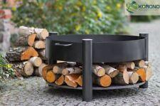 Korono Feuerschale Feuerkorb Terrassenfeuer Grill Gartenfeuer Feuerstelle