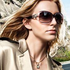 Polarized UV400 Girl Lady Women's Sunglasses Eyewear Protective Goggles Blinkers