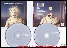 "THE OFFSPRING ""Splinter"" (CD+DVD) 2003"