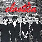 Elastica CD