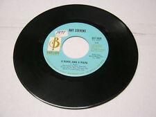 Ray Stevens Melt/A Mama And A Papa 45 RPM