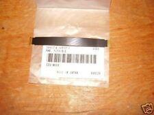 Sony Oldtimer Radio Cassette Player Xr-M500 M510 M550 Vorne Flexi Band