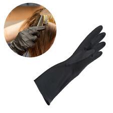 Self Make Hair Style Tool Hair Dye Gloves Latex Non Slip Waterproof Gloves SH