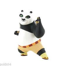 Kung Fu Panda figurine Po Defense 8 cm Comansi figure 99912