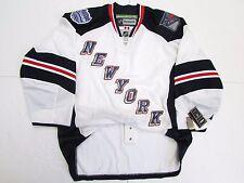 dc516cfb7 NEW YORK RANGERS AUTHENTIC 2014 NHL STADIUM SERIES REEBOK EDGE 2.0 7287  JERSEY