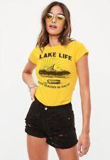 LAKE LIFE cuz beaches be salt, lake life shirt, lake shirt, Graphic Tee, Funny