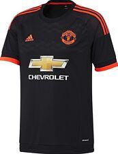 Trikot Adidas Manchester United 2015-2016 Third [S-XXXL] Schweinsteiger Rooney