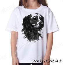 t shirt Mens Womens Child's Children's Kids T-shirt Retriever  Dog Puppy Pet