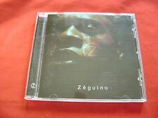 Zeguino - CD Rap Francais Album Underground Hip Hop