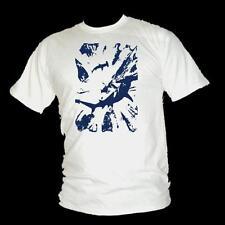 Grandi SQUALI Martello soleggiata Dive Scuba T-shirt Da Uomo Tutte Le Taglie