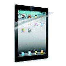 Cygnett Optics Anti Glare Screen Protector for iPad 2 + Cloth - Easy to Apply