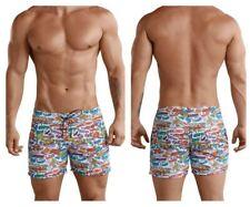 Clever 0673 Okidoky Atleta Swim Trunks Color White