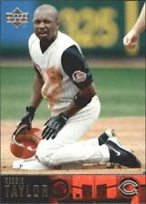 2004 Upper Deck Baseball Card Pick 251-500
