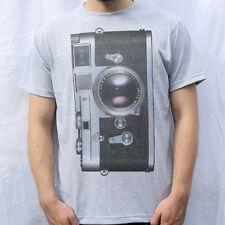 Leica M3 Fotocamera T-SHIRT