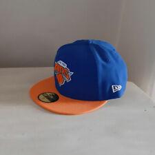New York Knicks NBA 59FIFTY Fitted Baseball Cap