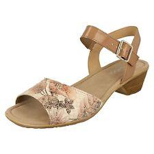 Ladies Gabor Open Back Sandals - 44.542