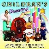 Various Artists - Children's Favorites (23 Original Hit Recordings, 2002)