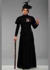 Adulti Da Donna Tata Matilda Stile Costume