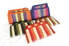 Purses (set of 2) Multi Colours