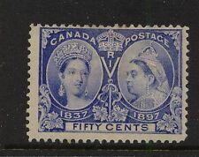 Canada  60      Mint   catalog  $375.00  b1108-1