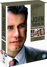 JOHN TRAVOLTA DVD MOVIE COLLECTION Box Set 5 Film Brand New Sealed UK Release
