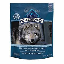 Blue Buffalo Wilderness Chicken Dry Dog Food