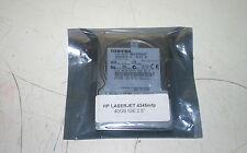 """HP LaserJet 4345mfp 2.5"""" 40GB IDE Hard Drive - J7948-61003"""