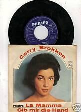 Corry Brokken - La Mama  // Gib mir die Hand