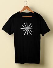 Kurt Vonnegut Asterisk Breakfast of Champions Tshirt shirt S M L XL 2X 3X 4X 5X