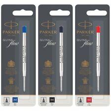PARKER Kugelschreibermine F fein M mittel B breit [Farbe wählbar]