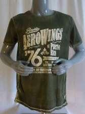 DND Herren T-Shirt oliv NEU größe wählen