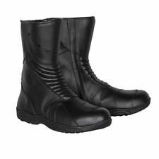 Spada Seeker cuir imperméable Boots de moto extérieur