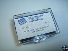 HPLC precolumn Cartridge Genesis AQ 4um 3x20 mm