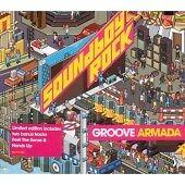 Groove Armada - Soundboy Rock (2007)  CD  NEW  SPEEDYPOST