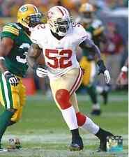 Patrick Willis Smith San Francisco 49ers Photo Picture Print #1259