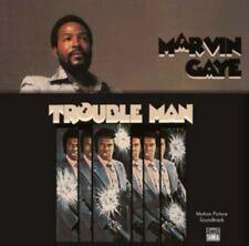 MARVIN GAYE TROUBLE MAN LP VINYL NEW