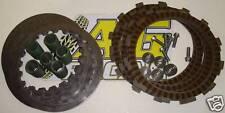 KTM Supercomp 620 2000-2001 Clutch Plates Springs Bolts