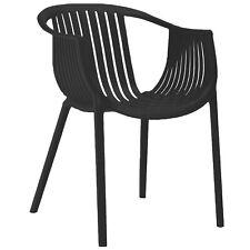 Sedie In Plastica Per Esterno.Sedia Braccioli A Sedie Da Esterno Acquisti Online Su Ebay